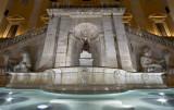 Fontana della Dea Roma, Piazza del Campidoglio