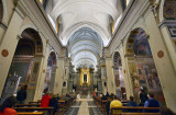 Trinità dei Monti è una chiesa di Roma