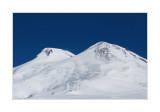 classical Elbrus view