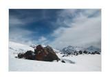 Elbrus scenery