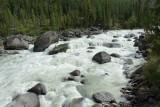 Àê-Àëàõà, ïîðîã Ñâåòëàíà / Ak-Alakha river, culmination of Svetlana, 6C (maximum theoretically passable) class rapid