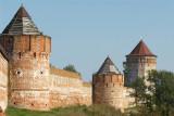 Suzdal town