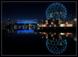 Vancouver BC - I