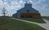 The Cornell Agriculture & Food Technology Park, Geneva, NY