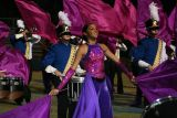 Lyman High School Band, Dancers and Color Guard