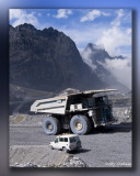 Images From Freeport Mine