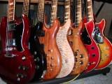 Guitars etc.