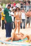 snoop dog at bondi beach