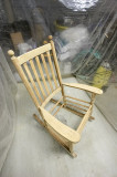 The Rocking Chair Project