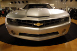 San Diego International Auto Show 2007