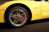 Corvette Front Quarter
