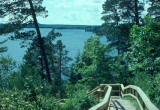 Lake Itassca - Head Waters of Mississippi.