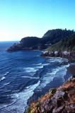 Heceta Head - Oregon Coast