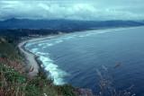 Oregon Coast Southward