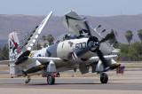 Douglas AD (A-1) Skyraider