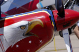 Pitts  S-1T Red Eagle