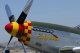 P-51 - Lady Alice - Another View