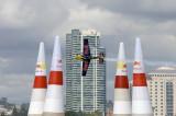 #2 Team Red Bull - Peter Besenyei
