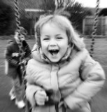 3 April - fun at the park!