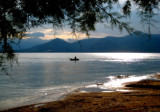 21 May - Fishing
