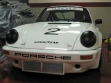 IROC / Grand Prix White - Chassis 911.460.0025