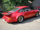 1974 Porsche 911 RS 3.0 Liter - Chassis 911.460.9094