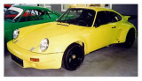 1974 Porsche 911 RSR 3.0 L - Chassis 911.460.0000 Unknown...
