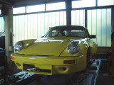 1974 Porsche 911 RS 3.0 Liter - Chassis 911.460.9085