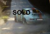 1973 Porsche 911 RS 2.7 Liter - Chassis 911.360.0852