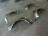 73' RSR Steel Fenders