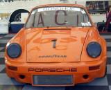 IROC / Orange - Chassis 911.460.0090