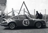 1973 Porsche 911 RSR 2.8 L - Chassis 911.360.0636