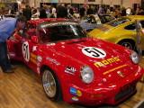 1974 Porsche 911 RSR 3.0 L - Chassis 911.460.0038