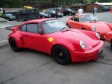 1974 Porsche 911 RSR 3.0 L - Chassis 911.460.9065