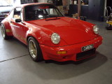 1974 Porsche 911 RS 3.0 Liter - Chassis 911.460.9097
