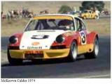 1973 Porsche 911 RSR 2.8 Liter - Chassis 911.360.0991