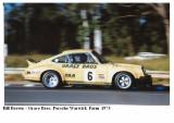 1973 Porsche 911 RSR 2.8 L - Chassis 911.360.0817