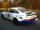 1974 Porsche 911 RSR 3.0 L - Chassis 911.460.9072