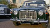1966 Rover P5