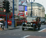 Piccadilly  London City