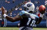 New York Jets at Tennessee Titans