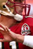 San Francisco 49ers QB Alex Smith