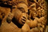 Nelson-Atkins Museum of Art -- Mayan sculpture