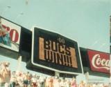 Tampa Stadium - Tampa, FL (R.I.P.)