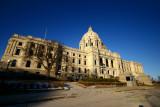 Minnesota State Capitol - St. Paul