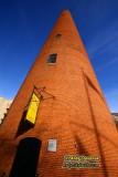 Phoenix Shot Tower (Old Baltimore)