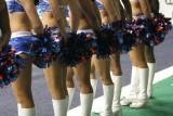 Nashville Kats cheerleaders
