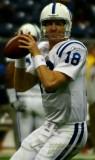 Peyton Manning - 1998 #1 Draft Pick