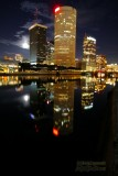 Tampa at Night