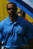 James Lofton - -Pro Football Hall of Famer